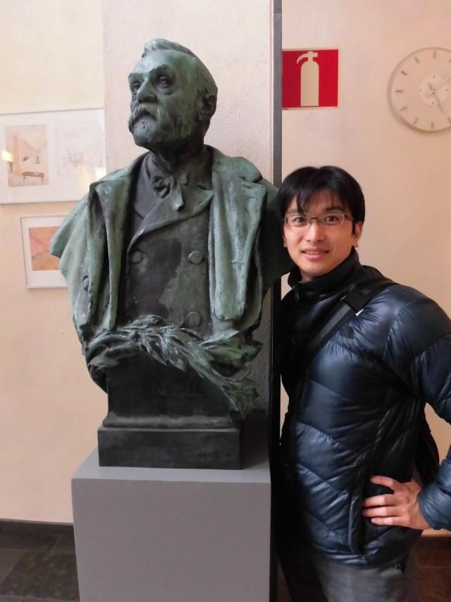 Nobel Ninagawa 5