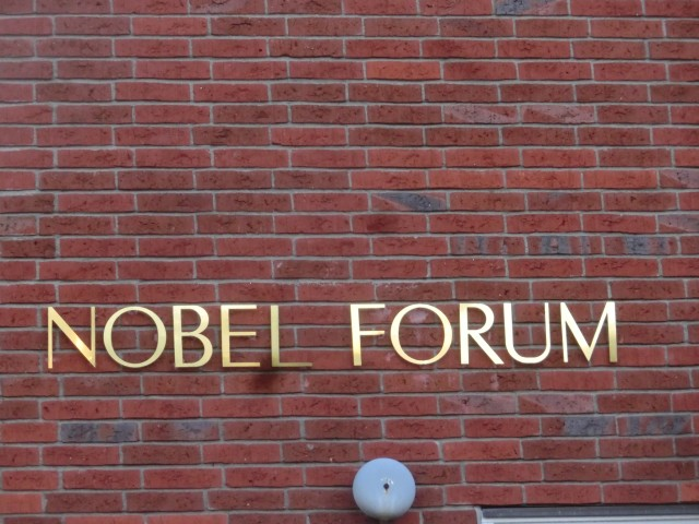 Nobel Forum 7