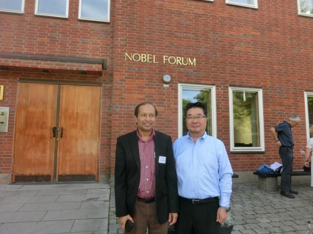Nobel Forum 2-1