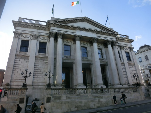 Ireland3-7