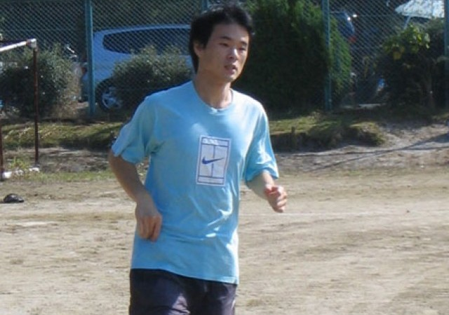 水田くん1