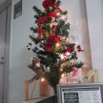 今年の忘年会はクリスマスに